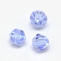 Imitatie austrian crystal 4,5x4 mm Lightblue